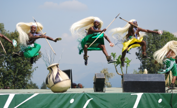 14 Days Rwanda Culture & Primates Safari