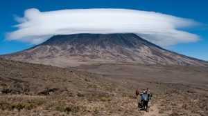 Kilimanjaro -Mountain Climbing Mount Elgon National Park