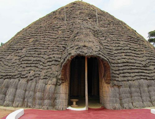 The history behind the different Museums in Rwanda