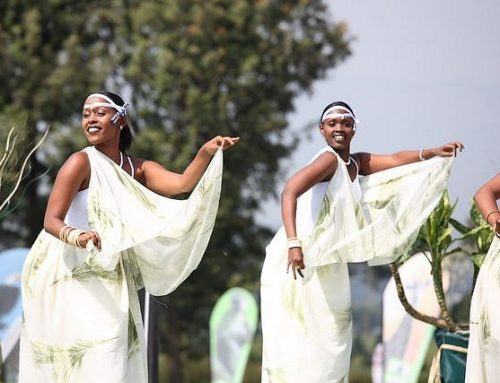 One Of The Best Rwanda Safari Experiences Are The Rwanda Cultural Safaris