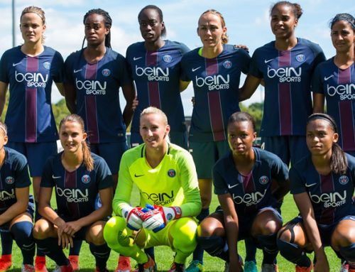 Rwanda Development Board Announces a New 3 Year Sponsorship Deal with a European Football Giant- Paris Saint Germain- Rwanda Safari News