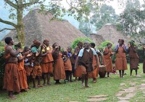 Cultural Encounters bwindi