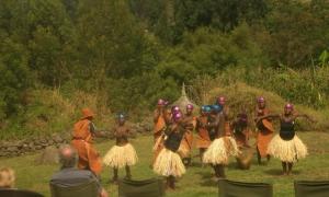Lake Mburo National Park Culture
