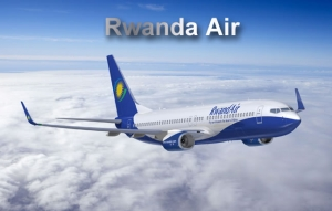 Rwanda Flights