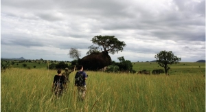 kidepo national park Nature Walks